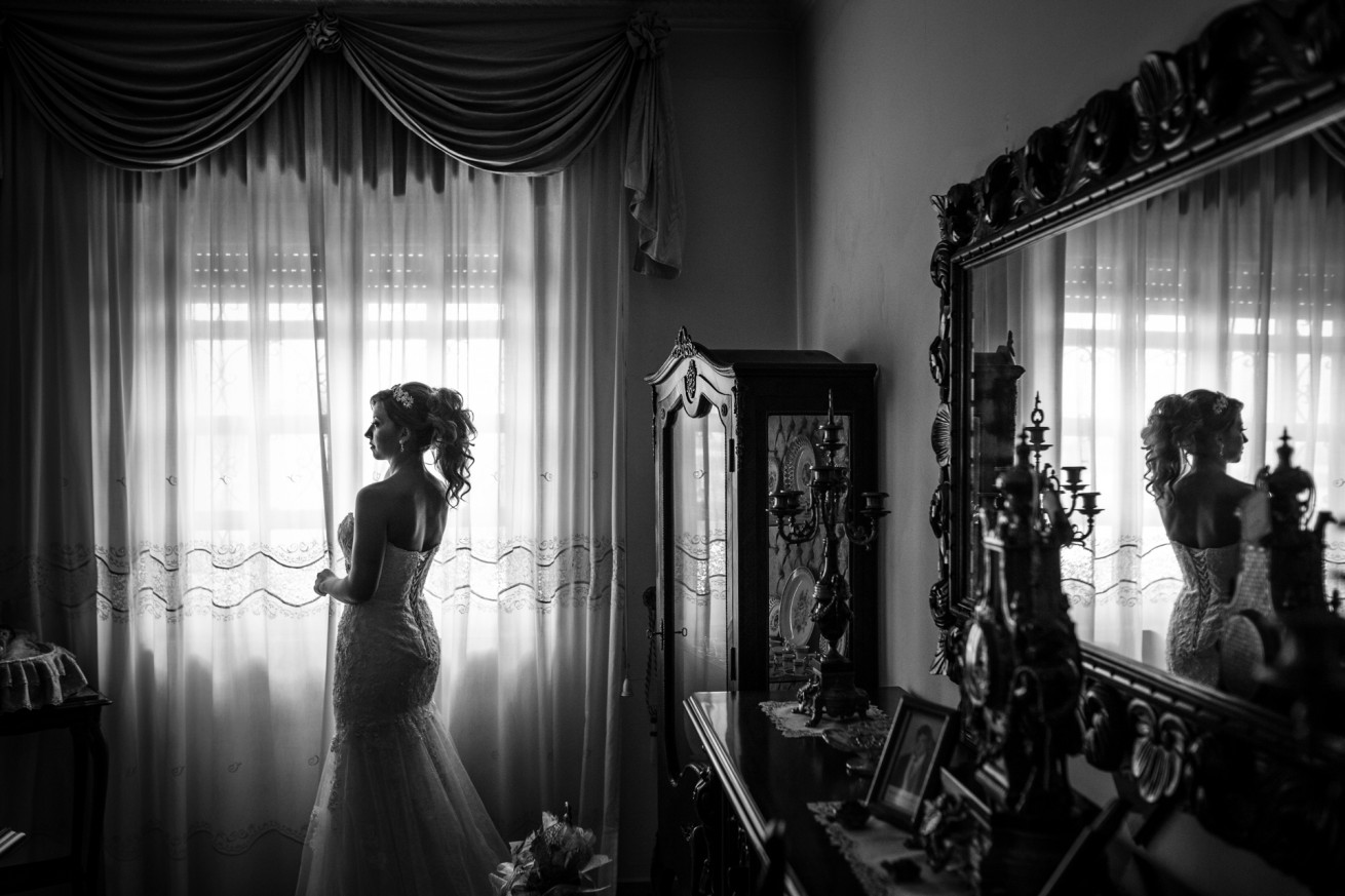 Wedding Photographer Sorrento Amalfi Coast Fiof