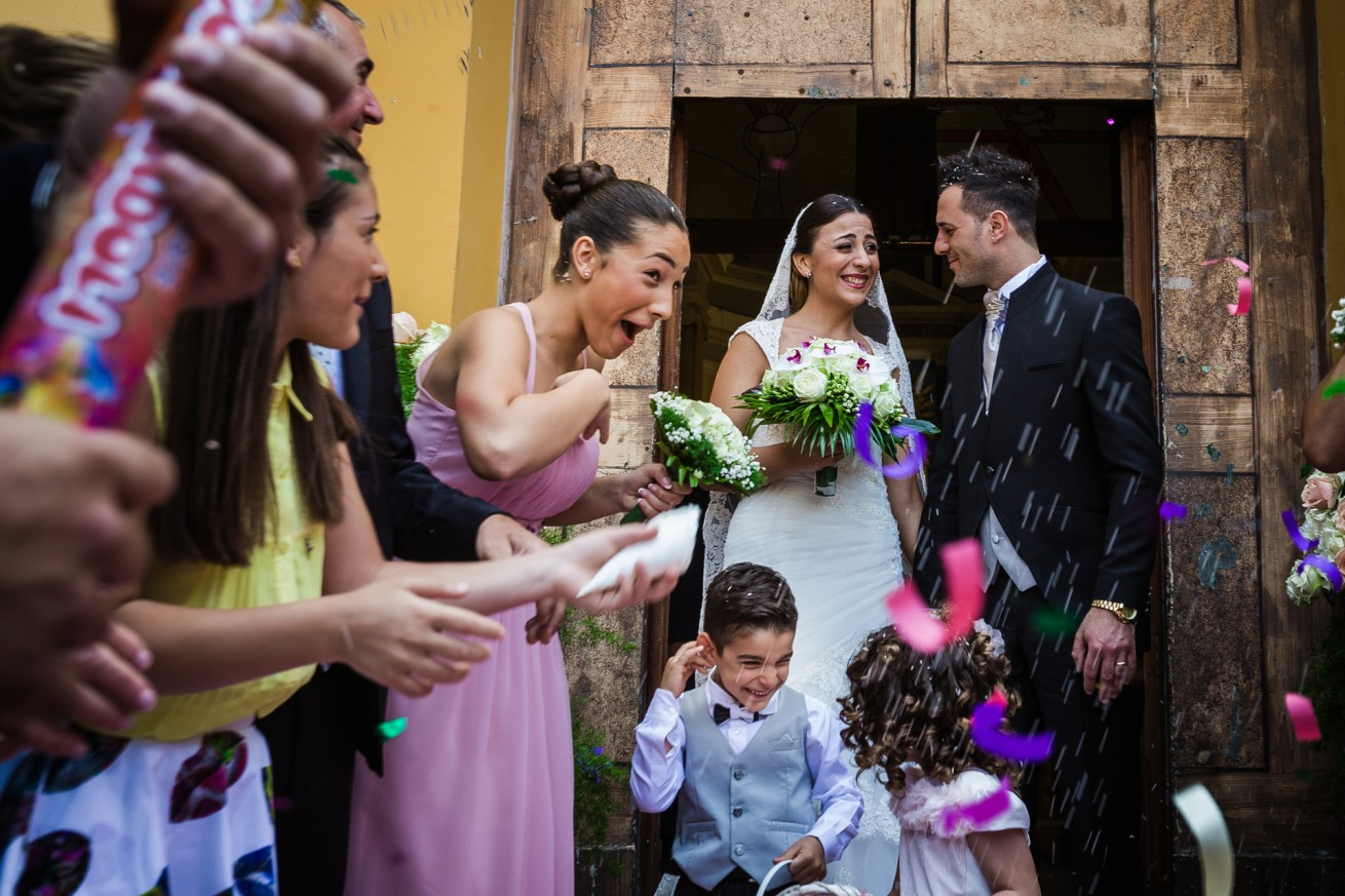 Wedding Photographer Sorrento Amalfi Coast
